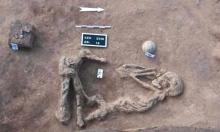 مصر: اكتشاف مقبرة أثرية جديدة تعود لعصر الهكسوس