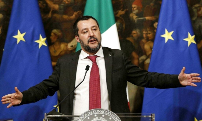 """خلاف فرنسي إيطالي بشأن """"الاستعمار الحديث"""""""