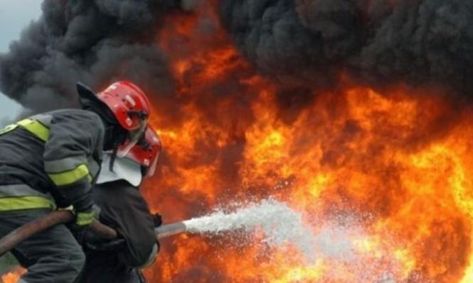 دمشق: مصرع 7 أطفال أشقاء في حريق
