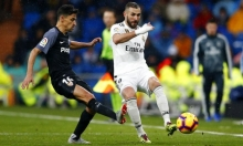 كأس ملك إسبانيا: ريال مدريد يواجه جيرونا