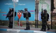 القدس: إصابة خطيرة لطفل بنيران قوات الاحتلال