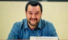 """إيطاليا: محكمة توصي بمحاكمة سالفيني بتهمة """"الاختطاف"""""""