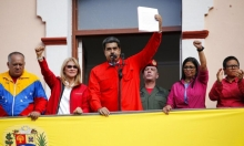 فنزويلا: تباين في المواقف الدولية من الرئاسة