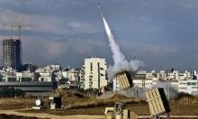"""الجيش الإسرائيلي ينشر بطارية """"قبة حديدية"""" ثانية بتل أبيب"""