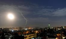 """مسؤول إيراني: روسيا تعطل """"إس 300"""" خلال الهجمات الإسرائيلية في سورية"""