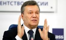 """أوكرانيا: إدانة الرئيس السابق بـ""""الخيانة العظمى"""""""