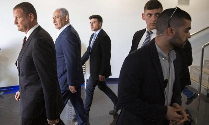 استطلاع: أغلبية تؤيد إعلان قرار مندلبليت بشأن نتنياهو قبل الانتخابات