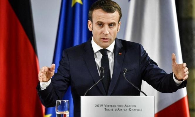 تساهم بالقمع: منظمات حقوقية تطالب فرنسا بعدم بيع أسلحة لمصر