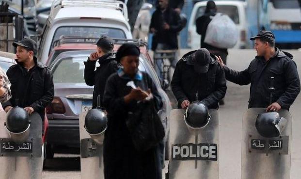 """منظمة العفو الدولية: """"مصر سجن مفتوح للمنتقدين"""""""