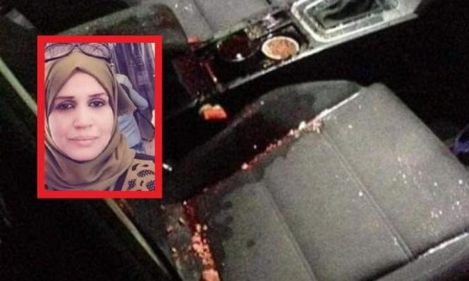 اتهام إرهابي يهودي بقتل عائشة رابي