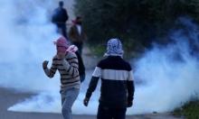 إصابات في قمع الاحتلال لمظاهرات في الضفة