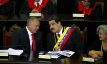 أميركا تسعى لقطع عائدات النفط عن مادورو