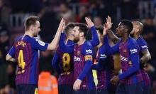 برشلونة يخطط للتعاقد مع نجم مانشستر سيتي