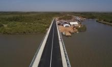 منذ السبعينيات.. افتتاح جسر يربط بين غامبيا والسنغال