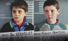 """فيلم """"الاعتقال"""".. قصة قتل طفلين لطفل آخر وغضب نحوه"""
