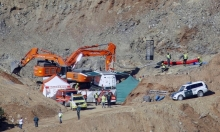 إسبانيا: الوُصول إلى جثة طفل سقط في حفرة عميقة قبل أيّام
