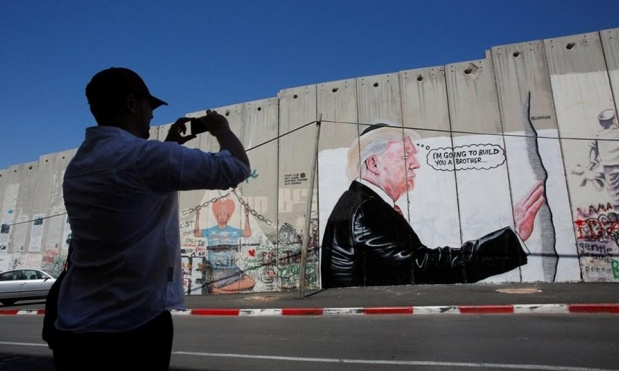 مُقابلة | د. منار محمود تُحاكي الحالة الفلسطينية من خلال نماذج عالميّة