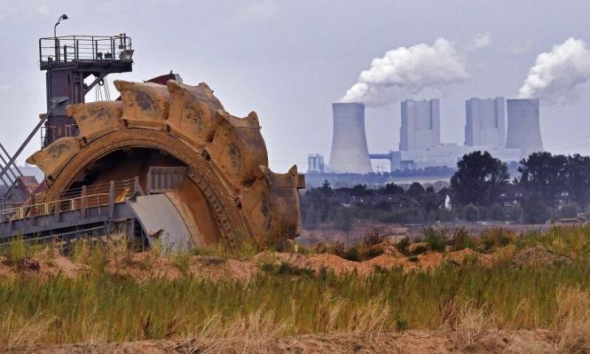هل ستتوقف ألمانيا عن توليد الطاقة بالفحم؟