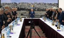 مركزية فتح تبحث تشكيل حكومة فصائلية تستثني حماس