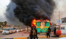 مقتل 4 من قوات الأمن وإصابة 11  بتفجيرين بالعراق