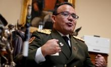 الملحق العسكري الفنزويلي بواشنطن ينشق عن مادورو