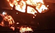 كفر مندا: حرق منازل ومركبات واستخدام ألعاب نارية في شجار