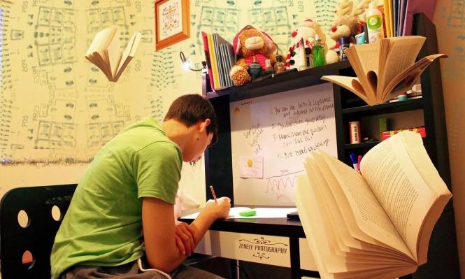 تحضّروا للامتحانات.. 7 نصائح لدراسة ناجعة