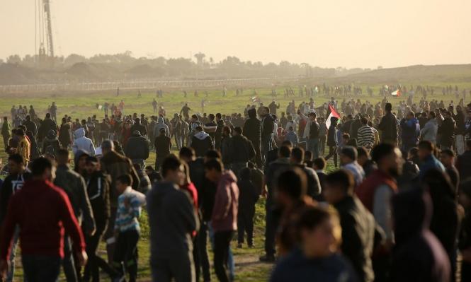 التلفزيون الإسرائيلي: حماس تخطط لتصعيد تدريجي يصل ذروته خلال انتخابات الكنيست