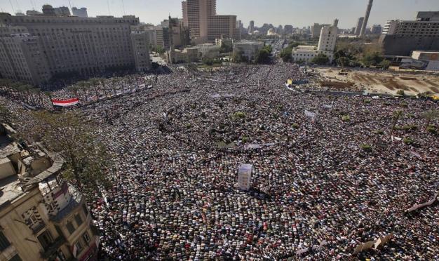 """أفكار """"سوداوية"""" في ذكرى اندلاع الثورات العربية"""