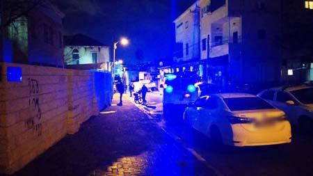 جرائم إطلاق نار: قتيلان من يافا والناصرة