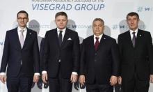 """إسرائيل تستضيف قمة """"فيسغراد"""" منتصف شباط"""