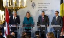 الاتحاد الأوروبي بصدد إطلاق آلية لتجاوز العقوبات على إيران