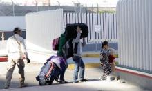 ترامب مستعد لإغلاق حكومي ثان بسبب الجدار الحدودي