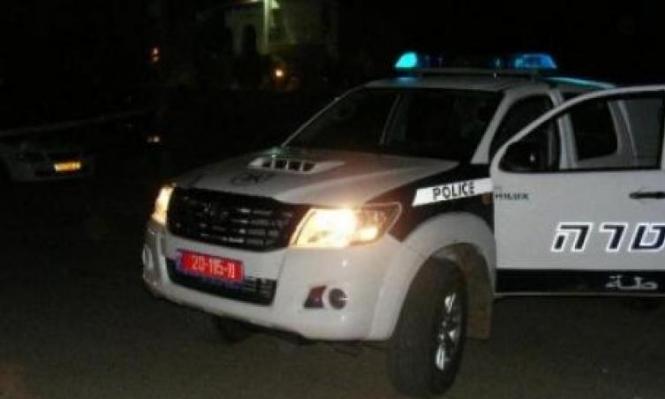 القدس: إدانة شرطي بالاعتداء على 3 عمال فلسطينيين