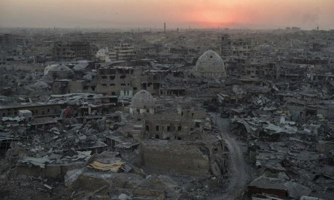 الموصل الصامتة: المواصلة يخشون على لهجتهم من الضياع