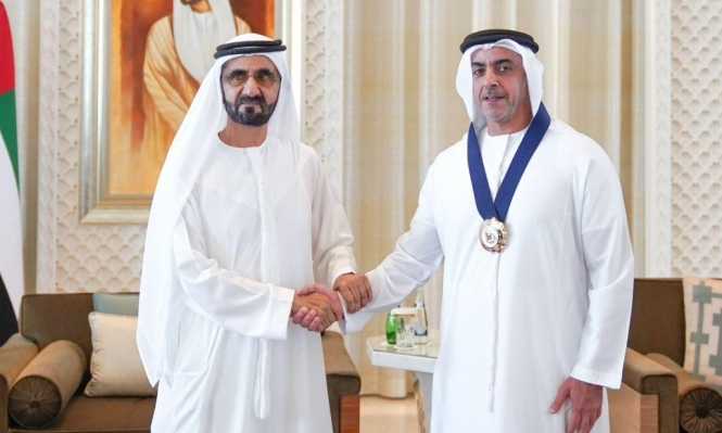 """دبي تنسى دعوة النساء لتكريم """"التوزان الجندري بالعمل"""""""