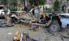 سورية: 10 قتلى بينهم امرأة وطفل بقصف النظام لمعرة النعمان