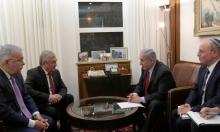 """مبعوثا بوتين لنتنياهو: """"روسيا ملتزمة بأمن إسرائيل القومي"""""""