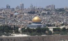 المصادقة على مخطط القطار الهوائي في القدس المحتلة