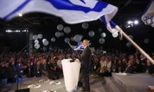 غانتس يفتتح حملته الانتخابية بتهديد الفلسطينيين وإيران وحزب الله