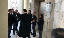 الناصرة: السجن 5 أعوام لشاب أدين بالتسبب بوفاة شرطي