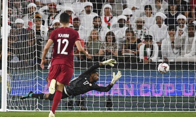 """#نبض _الشبكة: جمهور المنتخب الإماراتي يخرج """"دون أهداف وأحذية"""""""