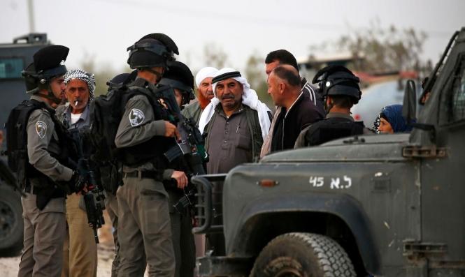"""دراسة: الانسحاب من المنطقة C """"خطر وجودي"""" على إسرائيل"""