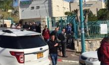 إخلاء مجلس طرعان المحلي بعد العثور على قنبلة