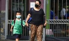 إغلاق مدارس بانكوك بسبب مستوى تلوث الهواء غير الصحي