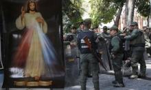 """مادورور: """"العسكريون المنشقون مرتزقة لدى كولومبيا"""""""