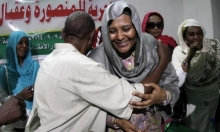 السلطات السودانية تعتقل المعارضة مريم الصادق المهدي
