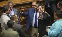 المعارضة في فنزويلا تعتزم تعيين سفير لدى إسرائيل