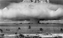 """الولايات المتحدة تطور سلاحا نوويا """"مخففا"""""""