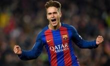 آرسنال يتوصل لاتفاق لضم لاعب برشلونة